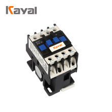 2018 Hot Selling Electrical Product  Magnetic CJX2 12a 415v 60hz AC Contactor