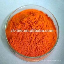 Fuente de la fábrica La mejor calidad Lutein5% -98% Extracto de la maravilla