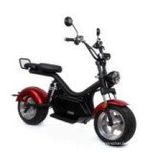 Double Seat Electric Citycoco Bike