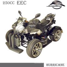 Cool Design EEC ATV 250cc para vehículos europeos
