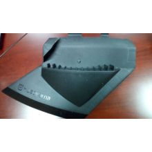 Injection Molding for Lawn Movers Cover