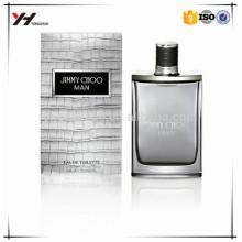 Custom Superior Packing Wholesale Men's Perfume Box