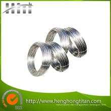 Nickel und Nickellegierungsdraht