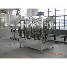 Automatische Flasche Füllmaschine