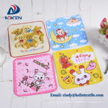 Cotton Cartoon Hand Towel Importers