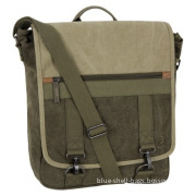 Canvas Leisure Bag Shoulder Bags