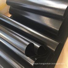 0.38mm Black Anti-Static High Temperature PTFE Seamless Belt