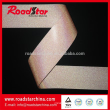 fabricante de tiras reflectantes de color de alta calidad