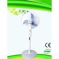 16 Inchs 12V Stand Fan Solar Fan DC Fan (SB-S-DC16C)