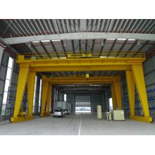 100t Gantry Crane in Eurocrane Brand