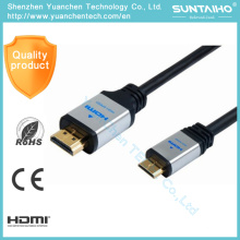 OEM 1.4V High Speed Support Ethernet HDMI Cable