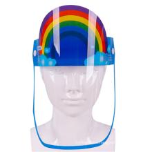 Customized Transparent Protect Isolation PET Mask Base Film