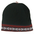 Light Up Christmas Hat,Flashing multicolor Pom Pom Led Beanie