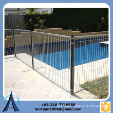 2465 mm * 1339 mm High quality pool safety barriers