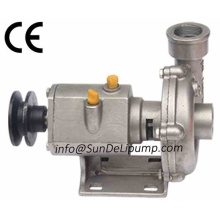 (CR100) Stainless Steel/Brass   Marine Heat Exchanger Raw Sea Water Pumps China