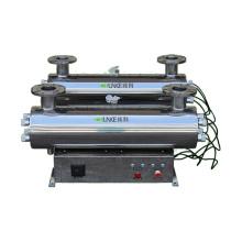 Chunke Stainless Steel UV Sterilizer