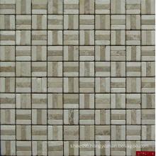Natural Marble Mosaic, Stone Mosaic, 3 D Mosaic
