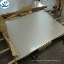 ASTM 201 304 321 316L 309S 310S 2205 cold rolled hot rolled stainless steel sheet