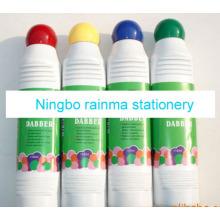 Marcador de bingo Dabber con tinta de color