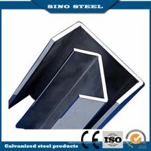 Suministre el acero del canal de acero del haz de U Beam C hecho en China