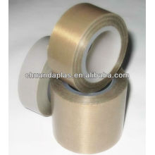 Adhesive backed fiberglass tape