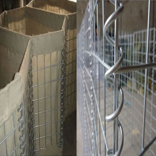 Hesco Barrier Fence / Gabion Box