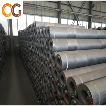Graphite Electrodes RP Regular Power for steel plant