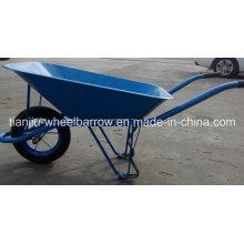 Carrinhos de mão do mercado da África Ocidental da fábrica