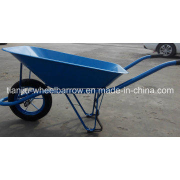 West Africa Market Wheelbarrows From Factory