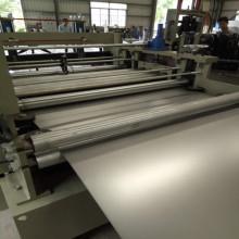 Machine de nivellement des plaques en acier