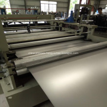 Steel Straighten  Cut to Length Line
