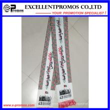 A melhor qualidade vendendo quente comemora o lenço do poliéster (EP-W9067)