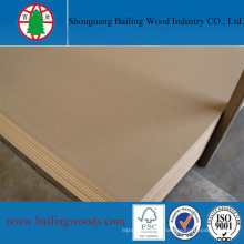 Import Grade E1 Plain MDF Board