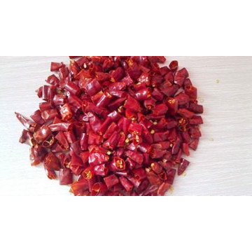 piment rouge chaotian sec