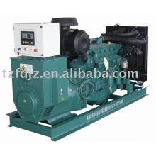 Generador de tipo abierto 120KW VOLVO