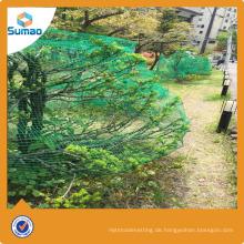 Populäres neues reines HDPE-Antivogeljagdnetz für Obstbaum