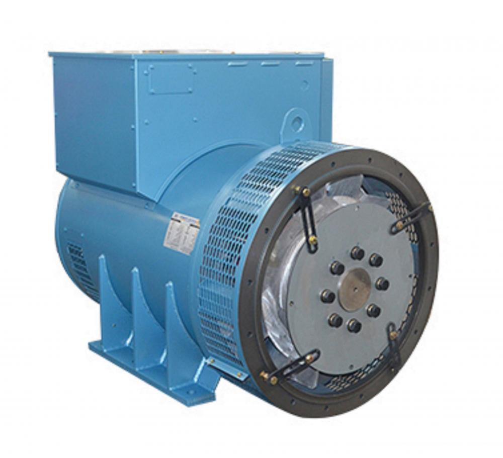 Continuous Power Alternator Generator