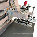 Semi Automatic Laser Logo Printing Machine