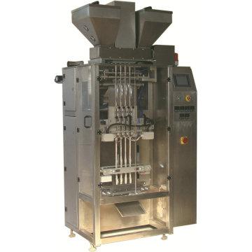 Machine de conditionnement automatique d'usine de poudre de café