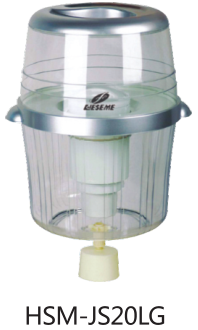 Purifier Bottle for Water Dispenser