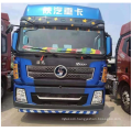 6 8 10 wheel tires China SHACMAN truck F2000 F3000 H3000 X3000 tractor trailer towing truck head 40 60 80 100 ton Africa