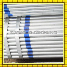 Supply weld gal electric welded steel pipe