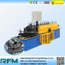 Galvanized stud profile forming machine