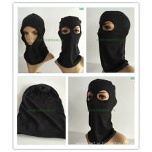 La fábrica de Hangzhou hace el paño grueso y suave polar mitad o el sombrero completo de la máscara de cara