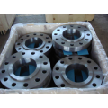 ANSI B16.47 RTJ 3000 # SO Flange