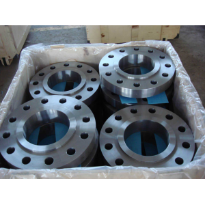 ANSI B16.47 RTJ 3000# SO Flange