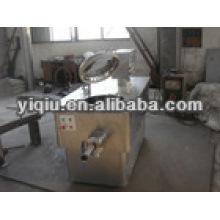 Máquina de granulación húmeda eficiente