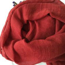 Super dünne High Twist 100 % Polyester 80er Jahre * 80 s 80 * 56 Desity Voile Stoff