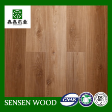 New design of AC4 embossed 8mm laminate flooring