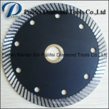 4′′ 6′′ 9′′ Small Diamond Cutting Disc for Angle Grinder